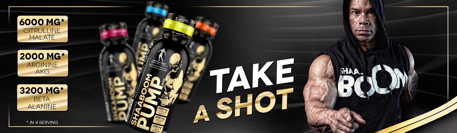 Shaaboom Shot #1